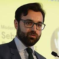 Sebastian Rodriguez, European Parliament