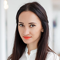 Zhanna Tikhaya, DLC